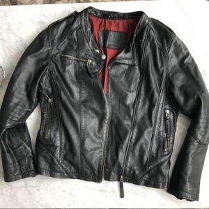 Bano eeMee Leather Jacket